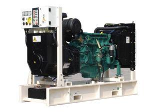120kw/150kVA de Diesel van de Motor van Volvo Reeks van de Generator