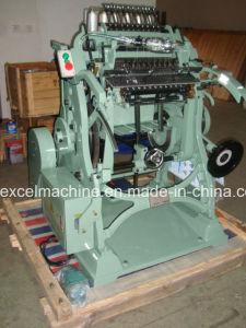 糸の本の縫う結合機械(SX-01)