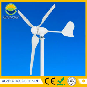 Малые 12V 24V 400W генератора ветра