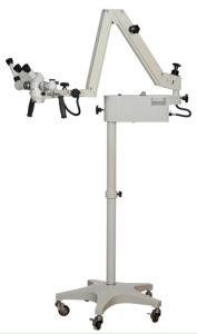 Opération de vente chaude Aj-Opm30 Microscope avec ce ISO