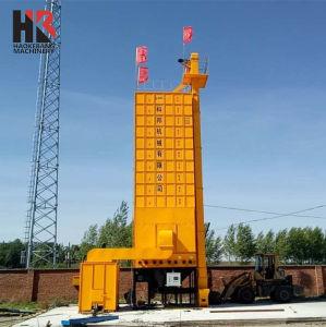 China-Hersteller-am meisten benutzter trocknende Maschinen-verteilender Stapel-Korn-Trockner