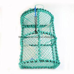 De visserij van de Gevlechte Kooien van de Zeekreeft van de Kabel/het VisTuig van Vismanden