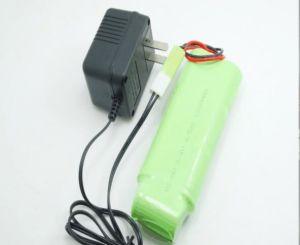LED 빛을%s AA2100mAh Ni MH 재충전 전지