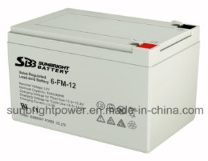 セリウムのRoHS ULとのSBB 12V12ah Jump Start Pack Battery