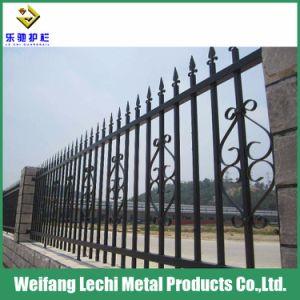 China Metall Balkongelander Metall Balkongelander China Produkte