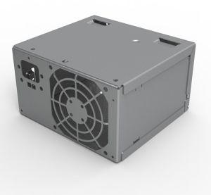 Dispositif électronique Feuille étanche Boîtier métallique avec Finition revêtement en poudre