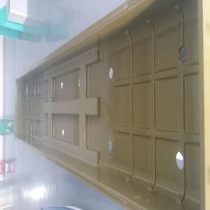 닫히는 형을%s Mnm450/180/450 섬유유리 교류 매트