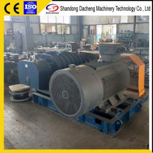 Dsr350g sradica il ventilatore positivo rotativo di spostamento con il motore