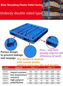 China Sopradoras Oco grossista de fábrica de paletes de plástico
