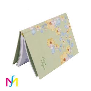 /Kids 자석 실톱으로 잘라내는 아이들의 두꺼운 종이 책을 인쇄하는 주문 널 책