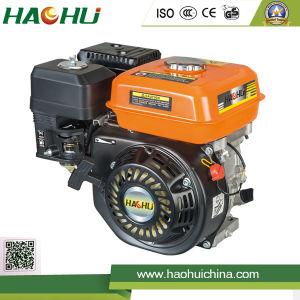 De Motor 6.5HP van de benzine, Gebruikte Japanse Motor en Transmissie