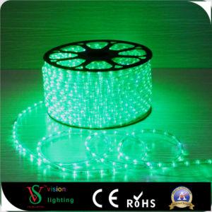 Saubere Seil-Lichter der Dekoration-LED