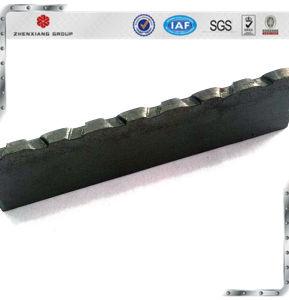 فولاذ استعمل حاجز مشبّك يشرشر [فلت بر]