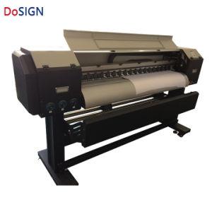 印の印刷のための1.9m Ecoの溶媒Tx800 XP600プリンター