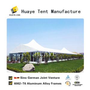 Qualitäts-modulares temporäres Partei-Ereignis-Zelt für im Freiengebrauch