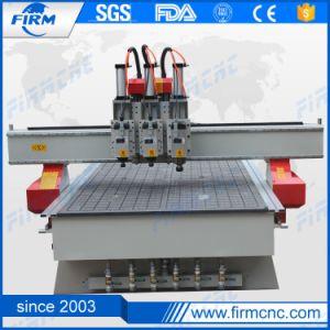 Portello caldo del Governo di vendita FM1325 della Cina che fa il router di CNC di falegnameria
