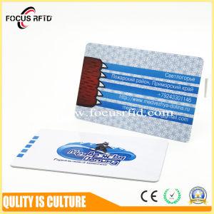 13.56MHz Classic 1K et carte combinée RFID UHF