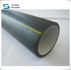 Faser-Optikkabel HDPE 40mm Silikon-Leitung Heiß-Verkauf aus optischen Fasern