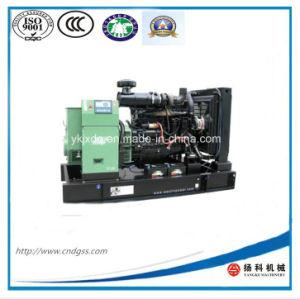 generatore diesel 7kw/8.75kVA alimentato da Perkins Engine (403D-11G)