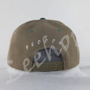 3D刺繍のスポーツの野球の急な回復の帽子