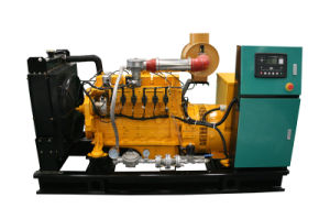 Gas CHP 80kw 100kVA Generador de gas natural