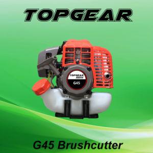 Débroussailleuse marque Topgear G45 G45L de la faucheuse de brosse