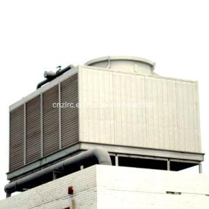Zlrcのカウンターの流れの冷却塔GRP/FRPの冷水タワー