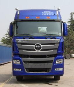 Fotonのトラックのための自動予備品OEMのエアー・フィルタ3046