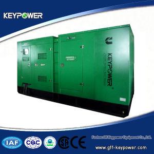 De Generator 650kVA van de macht met Alternator Stamford