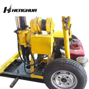 Piattaforma di produzione rotativa montata escavatore della piattaforma di produzione da vendere