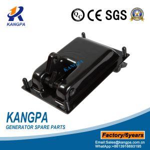 Hochleistungszylinderschloß für Dieselgenerator-Set-Kabinendach