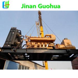 De Cilinderkop van de Delen van de Dieselmotor van Jinan