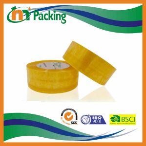 熱い販売48mmの幅のカートンBOPPのパッキングテープ