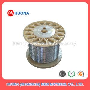 Unire in lega un collegare piano del riscaldamento della lega di nichel per il resistore di frenaggio