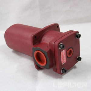 Boîtier de filtre Hydac Rfdbnhc600AC2001X1-L24