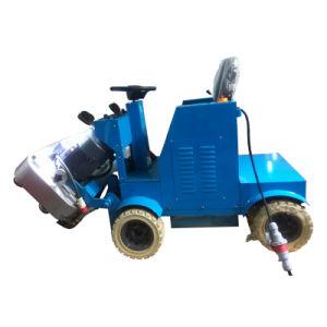 24 de Concrete Drijf Malende Machine van hoofden voor de Systemen van de Vloer