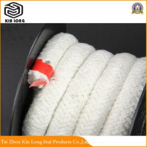 Embalaje de fibra cerámica de alta temperatura; Aislamiento cerámico ignífuga Fibe embalaje;