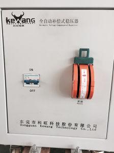 Stabilizzatore monofase 60Hz di tensione di alta esattezza 20kVA