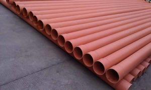 多重使用のための40mm CPVCの管の管
