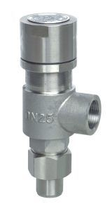 Tipo gemellare valvola di sicurezza (A37H A43H), valvola di sicurezza della molla di pressione