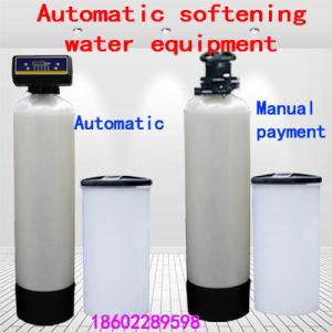 Emolliente di disincrostatura di rammollimento della strumentazione della strumentazione dell'acqua della caldaia automatica