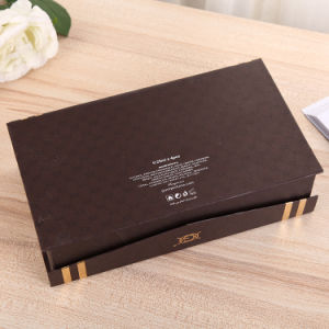 Wholesale Gift Packaging Box Gift Paper Box CB1112