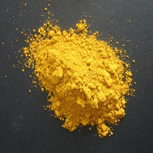 Synthetisch Pigment Groene 835 5605 van het Oxyde van het Ijzer voor Bakstenen
