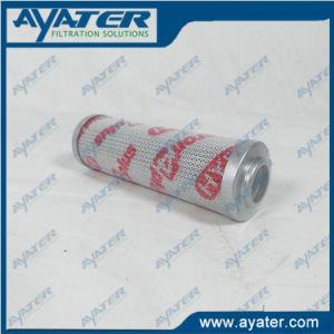 Fibra de vidro Mterial Hydac o cartucho do filtro de 5 mícron