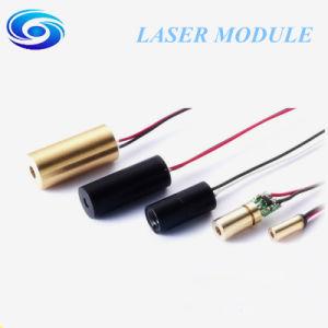 Fábrica de alta potência ajustável de infravermelhos atacado por DOT Jdsu 850nm 1W Módulo Laser