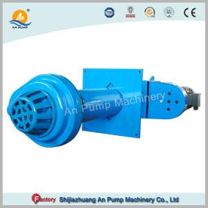 China Garimpo de Ouro do reservatório vertical de alta capacidade da bomba de chorume