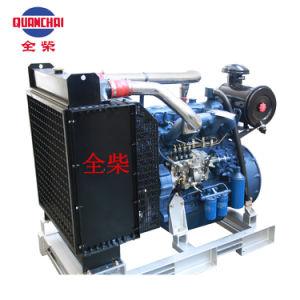 100kw 4cylindersのディーゼル機関(QC4112ZLD)の価格