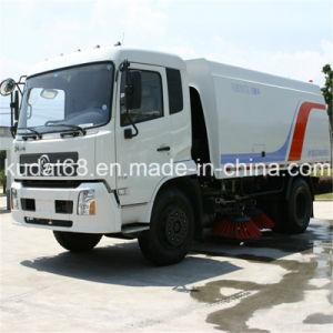 5161automatique de la balayeuse de route (TSL) pour la vente