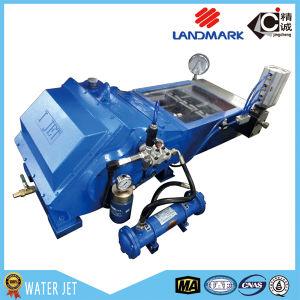 Bomba de chorro de agua para el lavado de máquinas industriales (L0219)