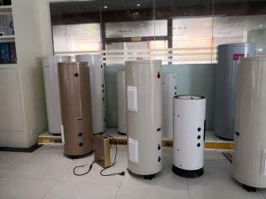 de Nonpressure Gegalvaniseerde Verwarmer van het Water van het Roestvrij staal 100L-300L Zonne